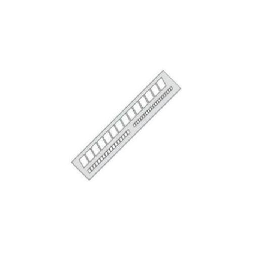 Leniar szablon okienkowy pochyły 20mm /7,5mm /5mm