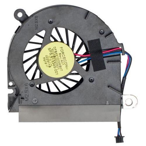 Wentylator do laptopa HP COMPAQ Probook 6440B 6450B 6540B 6550B (ORG, 3PIN)