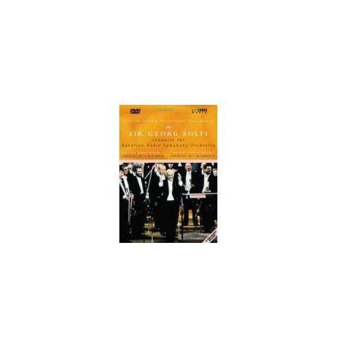 Arthaus musik Bruckner: symphony no. 3 / stravinsky: symphony in 3 movements (4006680103204)