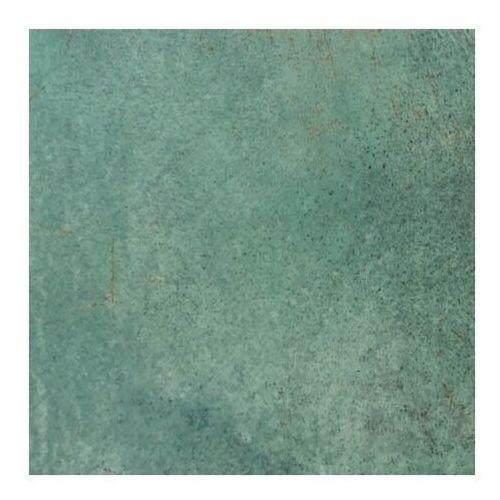 Gres szkliwiony margot 59,8 x 59,8 cm zielony 1,43 m2 marki Arte