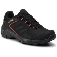 Buty - terrex eastrail gtx gore-tex ef0449 cblack/carbon/actora marki Adidas