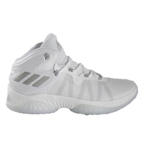 Buty explosive bounce - by4467 - white marki Adidas