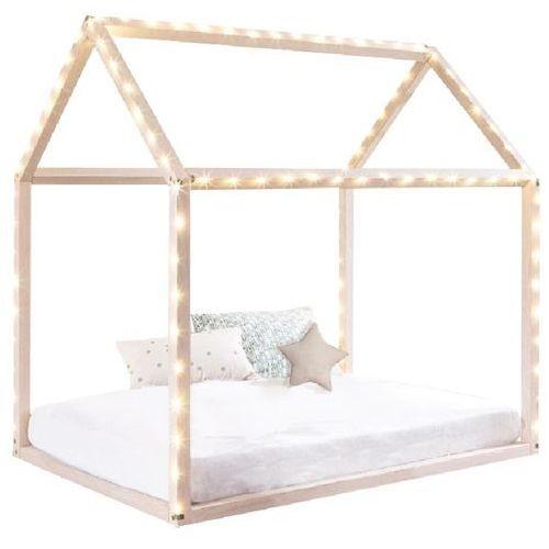 Atmosphera créateur d'intérieur Drewniany domek dla dzieci, dekoracja - 115 x 66 x 126 cm (3560234465404)