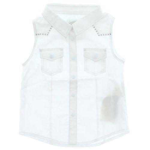 Diesel koszula dziecięca biały 6 miesięcy
