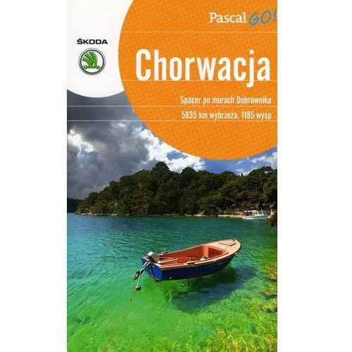 Chorwacja. Pascal GO!, pozycja wydawnicza