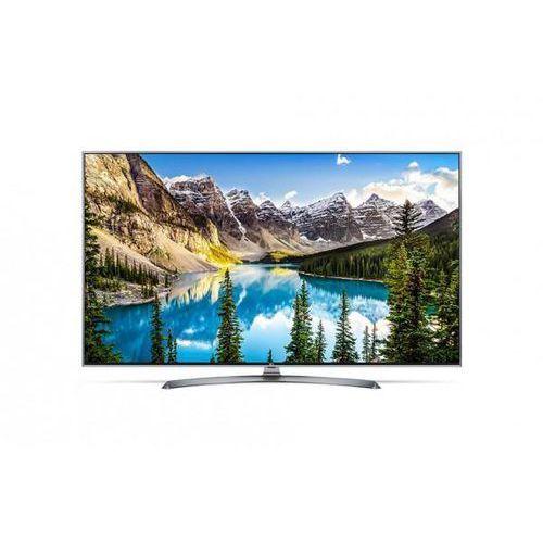 TV LED LG 43UJ7507