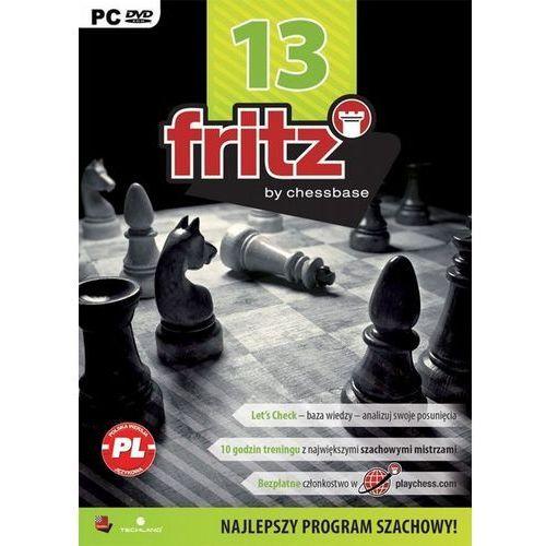 Fritz 13 (PC)