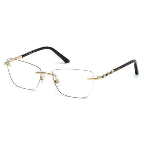 Okulary Korekcyjne Swarovski SK 5147 032