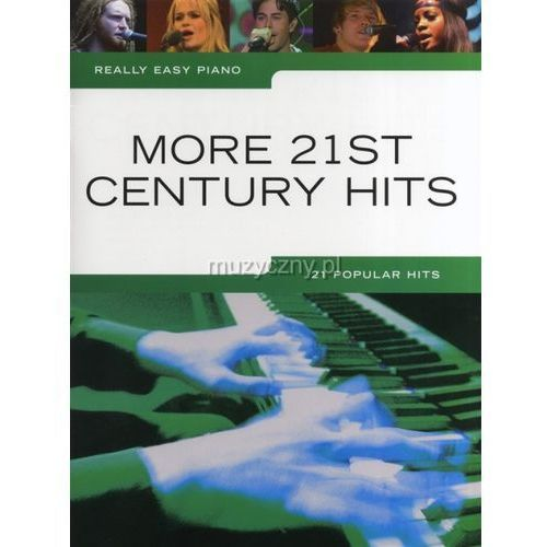 PWM Różni - More 21st century hits (utwory na fortepian)
