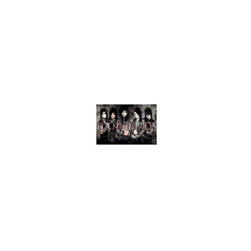 Galeria Black veil brides leather - plakat