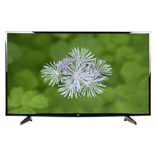 TV LED LG 49UH610