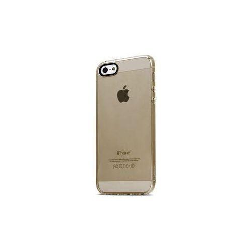 Obudowa  ultra-thin case dla iphone 5 5s (grey) marki Jcpal