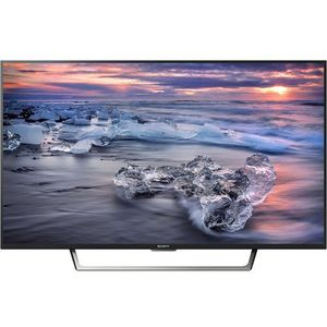 TV LED Sony KDL-43WE755