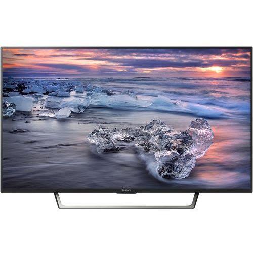 TV LED Sony KDL-43WE755 - BEZPŁATNY ODBIÓR: WROCŁAW! - OKAZJE