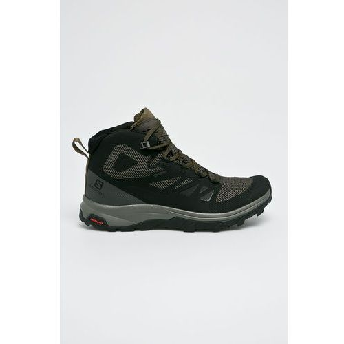 - buty outline mid gtx, Salomon