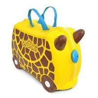 Walizeczka jeżdżąca Trunki (Żyrafa Gerry), TRU-0265