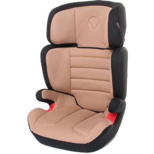 4baby fotelik samochodowy vito beige 15-36 kg (5901691954625)