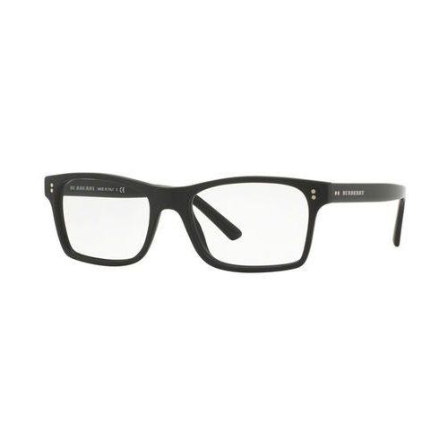 Okulary Korekcyjne Burberry BE2222F Asian Fit 3594