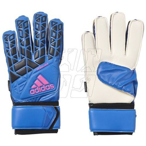 Rękawice bramkarskie adidas ACE Fingersave Replique AZ3685 ()