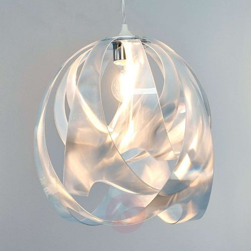 goccia lampa wisząca przezroczysty, 1-punktowy - nowoczesny - obszar wewnętrzny - goccia - czas dostawy: od 10-14 dni roboczych marki Slamp
