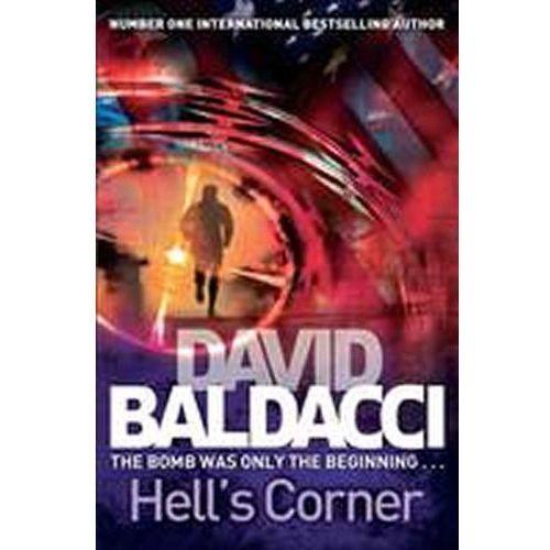 Hell's Corner (9780330456555)