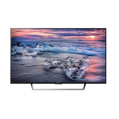 TV LED Sony KDL-43WE755 - OKAZJE