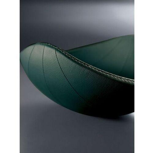 - ninna nanna - misa na owoce pokryta skórą - zielona marki Casa bugatti