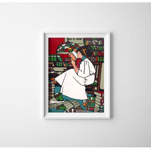 Plakat do pokoju plakat do pokoju sadie wendell mitchell girls will be girls series marki Vintageposteria.pl