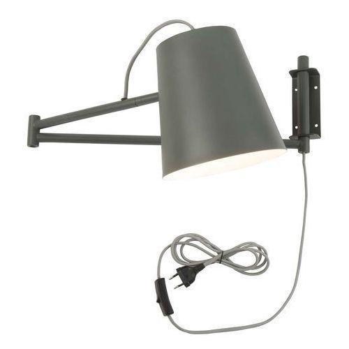 It's about romi lampa ścienna brisbane/w/gg szaro-zielona brisbane/w/gg