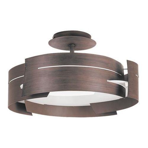 2216 nowoczesna lampa sufitowa wenge marki Rabalux
