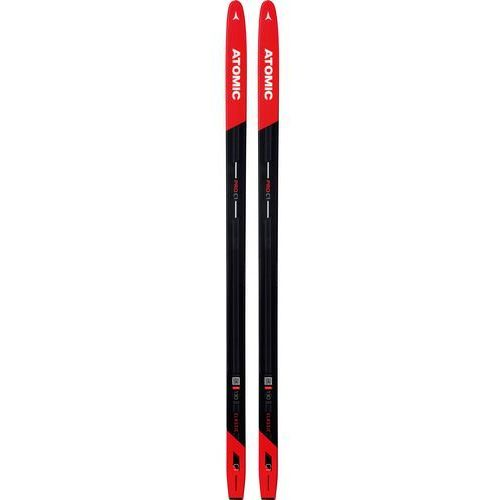 narty biegowe pro c1 grip jr + prolink access jr red/black 120 marki Atomic