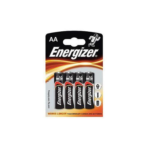 Baterie alkaliczne 1,5V Energizer AA LR6 - 4szt.