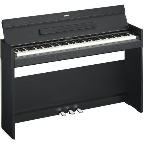 Yamaha ydp s52 black arius pianino cyfrowe, czarne