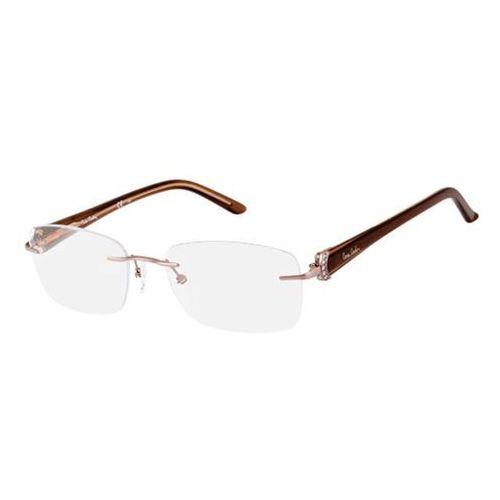 Pierre cardin Okulary korekcyjne  p.c. 8778 7zk