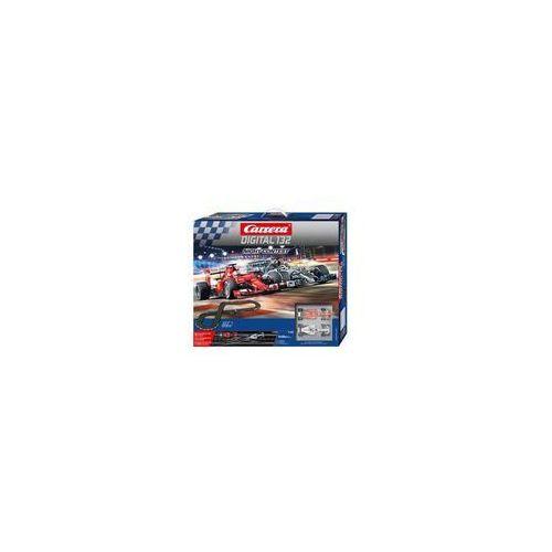 Zestaw torów wyścigowych Carrera DIGITAL 132 Night Contest 20030189 - sprawdź w wybranym sklepie