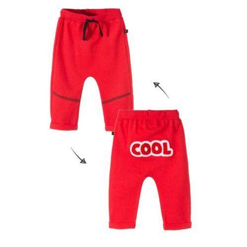 Spodnie niemowlęce 100% bawełna 5m3504 marki 5.10.15.