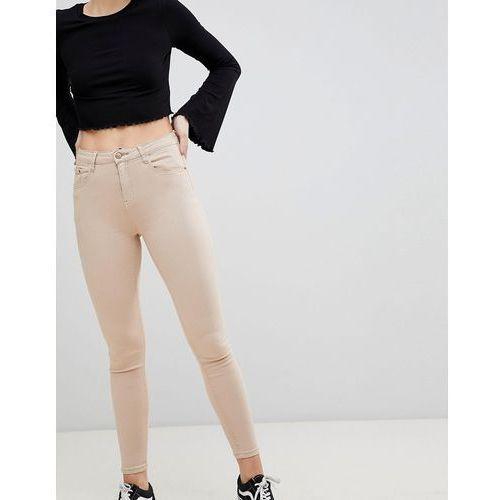 Glamorous skinny jeans - beige