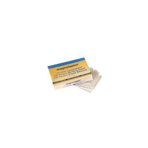 Listki Ferroscript czyszczące do tablic 100szt, MAGN12296