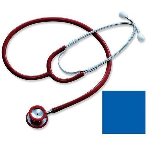 Spirit Stetoskop pediatryczny 604p lekki - niebieski