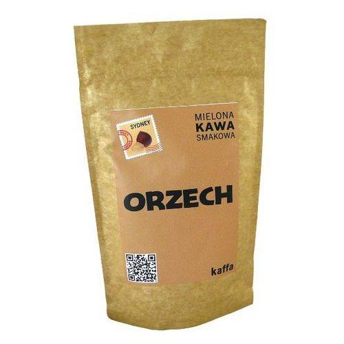 Kawa mielona orzechowa 125g (5903111010232)
