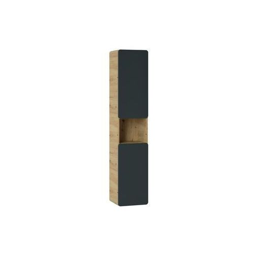 Słupek ARUBA 35 X 170 COMAD, kolor dąb