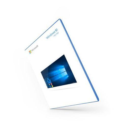 Microsoft Windows 10 Home PL 32bit ESD - sprawdź w wybranym sklepie