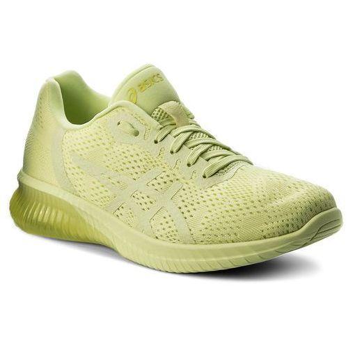 Buty ASICS - Gel-Kenun Mx T888N Limelight/Limelight/Limeade 8585, kolor zielony