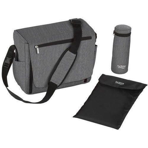 Britax römer Britax torba na akcesoria do przewijania grey melange (4000984141429)