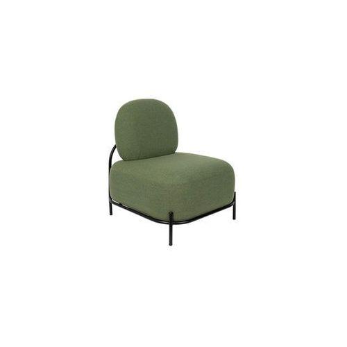 Orange Line Fotel lounge POLLY zielony 3100075, kolor zielony