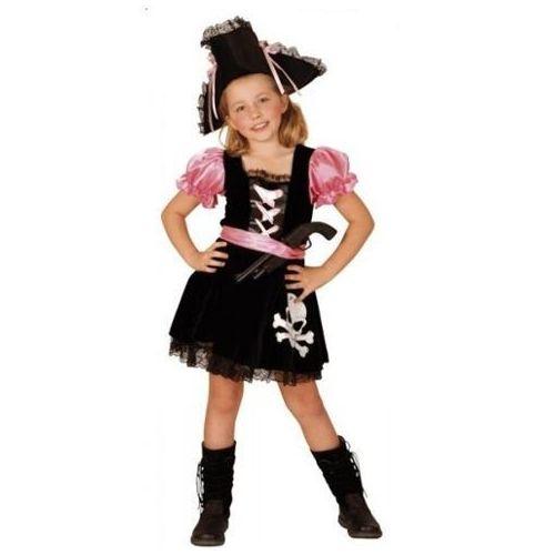Piratka tessa 4-6 lat, przebrania dla dzieci, marki Aster
