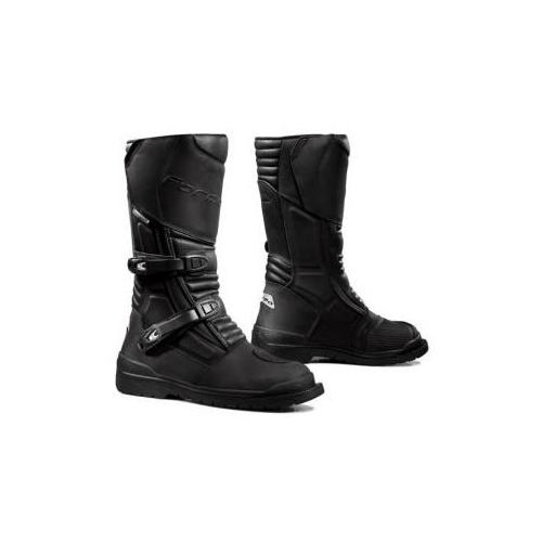 Buty cape horn, Forma