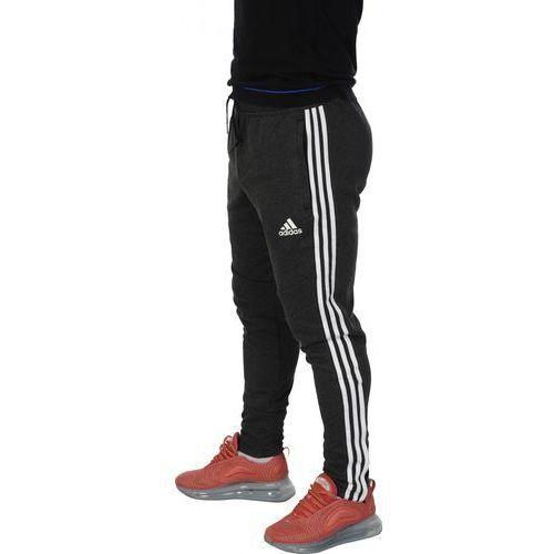 Spodnie męskie adidas Tiro 19 French Terry bawełniane HIT