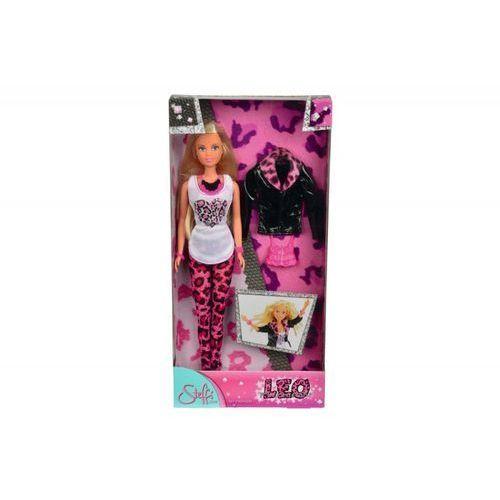 Steffi steffi w panterkę leo fashion (105732329) marki Simba