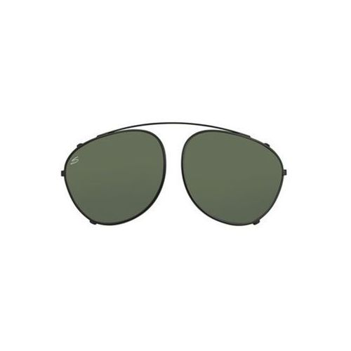 Okulary Słoneczne Serengeti Palmiro Clip-On Only Polarized 8056